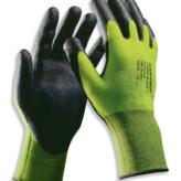 Zertifizierte Laserschutzhandschuhe