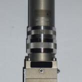 Schweißoptik Trumpf / Haas BEO D35