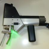 Laser-Handschweißkopf für gepulste Laser