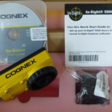 Cognex In-Sight 5000 industrielles Bildverarbeitungssystem