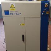 Laserquelle Trumpf HL 124 P / LCU