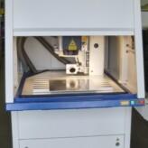 Laserbeschriftungsanlage Trumpf Vectormark Workstation