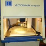Laserbeschriftungsanlage HAAS VectorMark compact